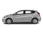 Hyundai Accent Hatchback 2018