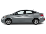 Hyundai Accent Sedan 2018