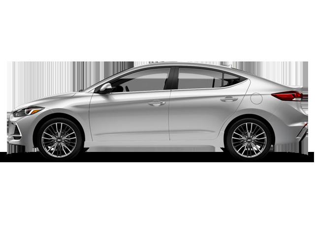 2018 Hyundai Elantra Specifications Car Specs Auto123