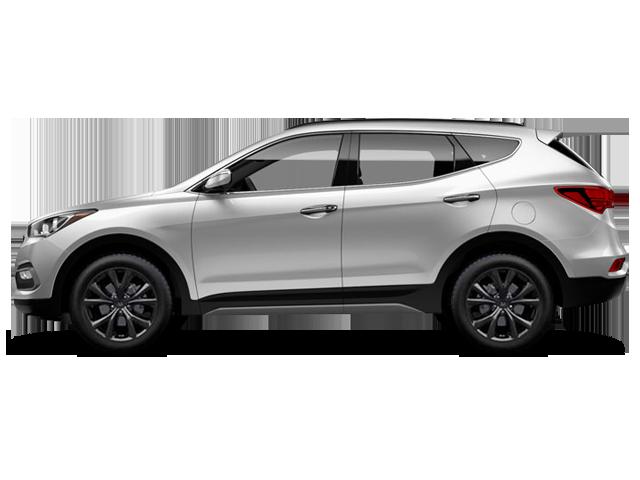 Hyundai Santa Fe Sport 2 0t Limited