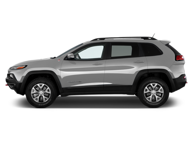 2018 jeep cherokee dimensions