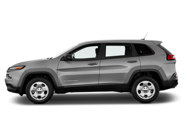 Jeep Grand Cherokee Limited Colors