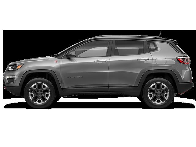 2018 Jeep Comp Sport 4x2