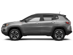 Jeep Compass Base 2018