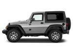 Jeep Wrangler Base 2018