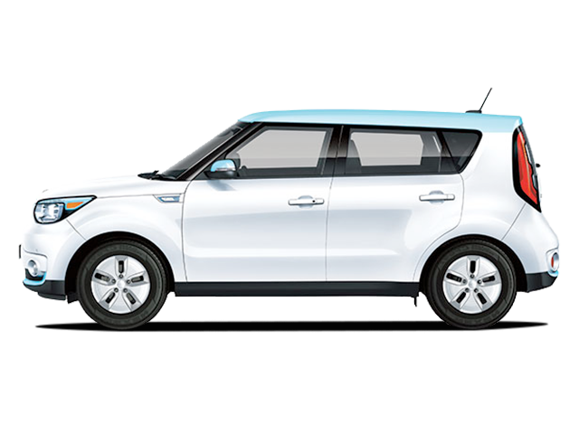 Kia Soul Luxury