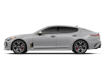 Kia Stinger Base 2018