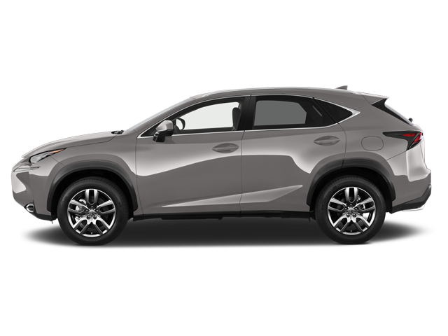 lexus nx 300 manual