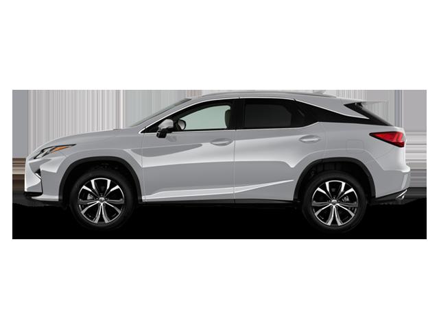 2018 lexus rx   specifications - car specs   auto123