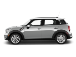 MINI John Cooper Works Countryman 2018