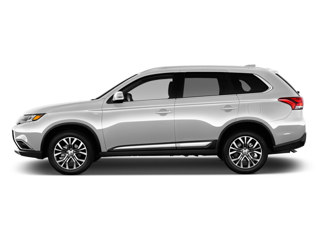 2018 Mitsubishi Outlander | Specifications - Car Specs | Auto123