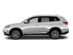 Mitsubishi Outlander Base 2018