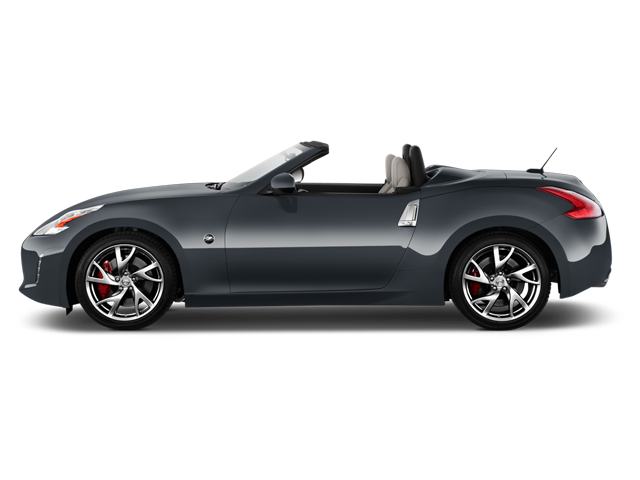 2018 Nissan 370Z | Specifications - Car Specs | Auto123
