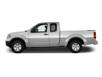 Nissan Frontier 2WD King Cab 2018