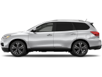 Nissan Pathfinder Base 2018