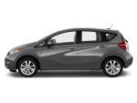 Nissan Versa Note Base 2018