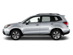 Subaru Forester Base 2018