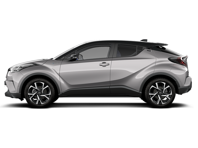 toyota c-hr Base