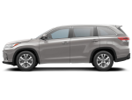 Toyota Highlander Base 2018