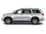 Toyota Sequoia Base 2018