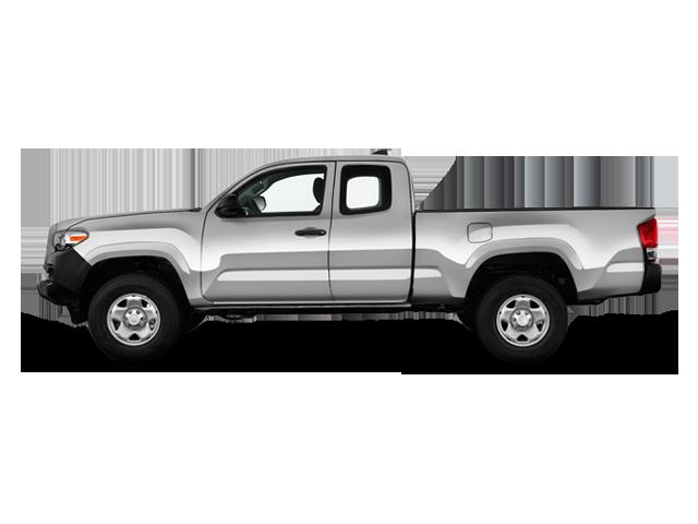 Toyota Tacoma 4x2