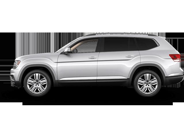 Highline Car Connection >> 2018 Volkswagen Atlas | Specifications - Car Specs | Auto123
