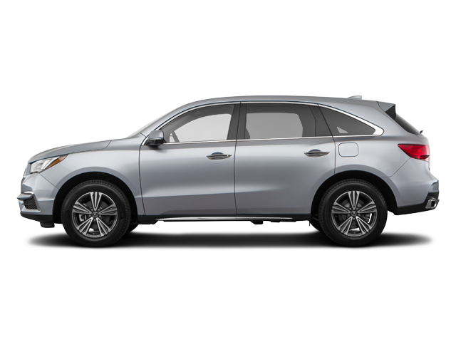 acura mdx A-Spec