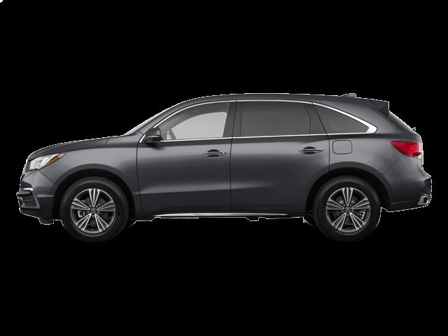 Acura Mdx Gas Mileage >> 2019 Acura Mdx Specifications Car Specs Auto123