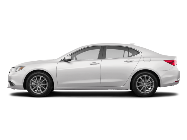 acura tlx Tech A-Spec