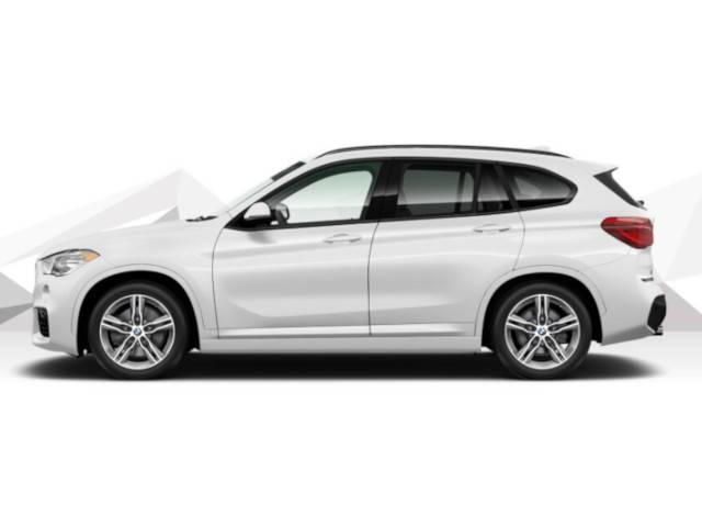 2019 Bmw X1 Specifications Car Specs Auto123