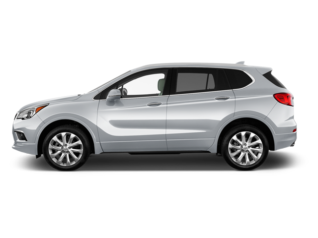 buick envision Preferred TI