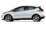 Chevrolet Bolt EV Base 2019
