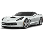 Chevrolet Corvette Coupe 2019