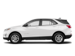 Chevrolet Equinox Base 2019