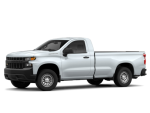 Chevrolet Silverado 1500 2WD Regular Cab Long Bed 2019