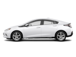 Chevrolet Volt Base 2019