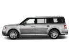 Ford Flex Base 2019