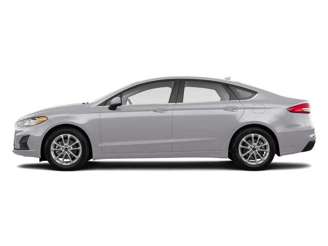 Ford Fusion 2019 Fiche Technique Auto123