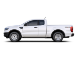 Ford Ranger Base 2019
