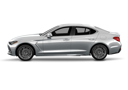 2019 Genesis G70 Specifications Car Specs Auto123