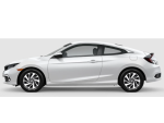 Honda Civic Coupe Base 2019