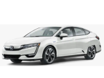 Honda Clarity Hybrid Plug-in 2019
