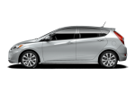 Hyundai Accent Hatchback 2019