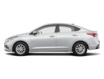 Hyundai Accent Sedan 2019