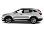 Hyundai Santa Fe XL Base 2019
