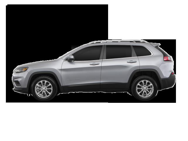 Jeep Cherokee 2019 | Fiche technique | Auto123