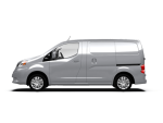 Nissan NV200 Base 2019