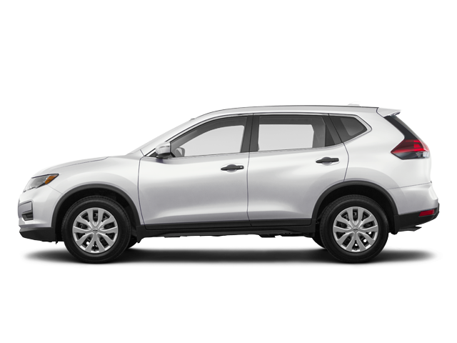 2019 Nissan Rogue Specifications