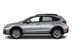 Subaru XV Crosstrek Base 2019
