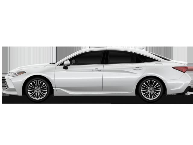 2015 Toyota Avalon For Sale >> 2019 Toyota Avalon   Specifications - Car Specs   Auto123